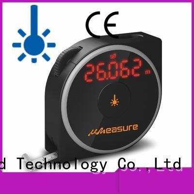 screen laser distance measuring tool handhold for measuring