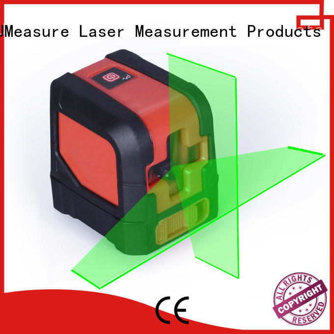UMeasure on-sale line laser point house measuring