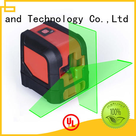 Portable self leveling msr/g20mini cross line laser 1V1H