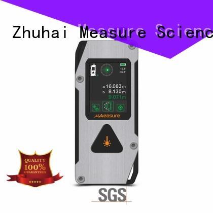 laser measure tape electronic backlit for sale