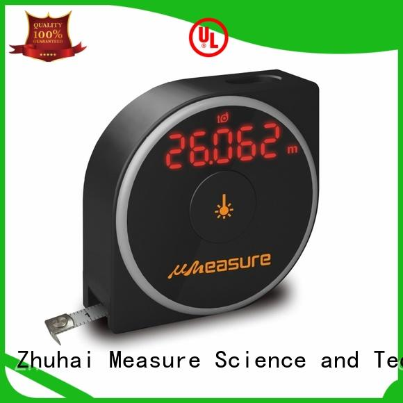 tool laser distance measuring tool pythagorean for worker UMeasure