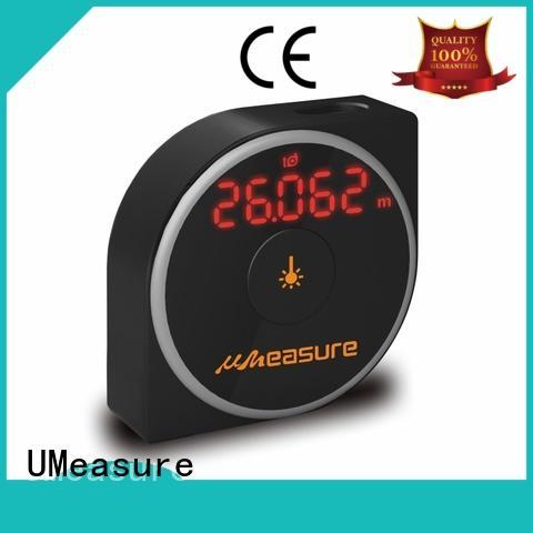UMeasure strap laser distance measurer bluetooth for sale