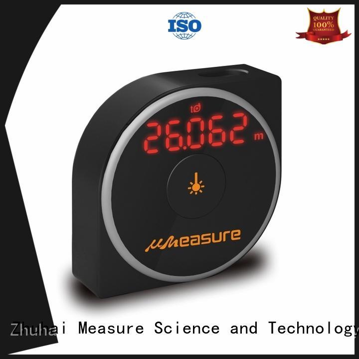UMeasure electronic digital measuring tape handhold for sale