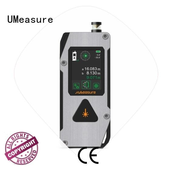 UMeasure ranging laser meter high-accuracy for measuring