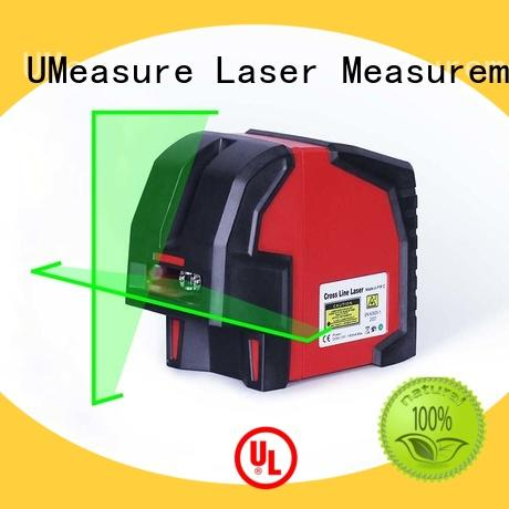 UMeasure line laser level for sale wall for customization