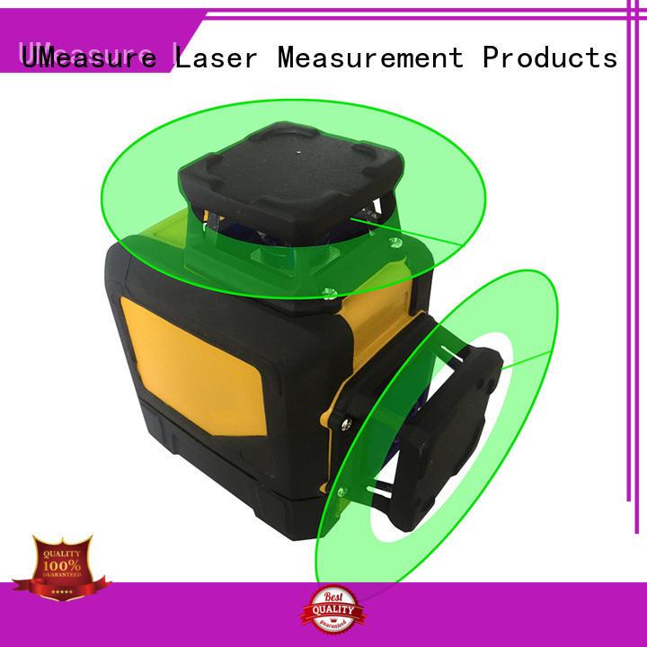 multi line laser level auto self surround Warranty UMeasure