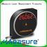 UMeasure level best laser distance measuring tool backlit for measuring