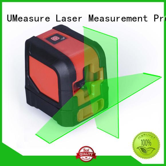 dots self leveling laser level