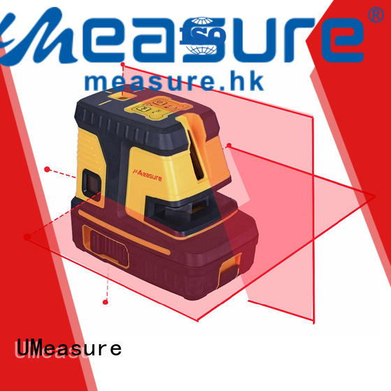 on-sale multi line laser level accurate for wholesale UMeasure