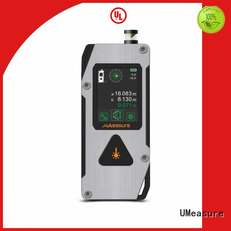 UMeasure bulk production laser distance finder by bulk for measurement
