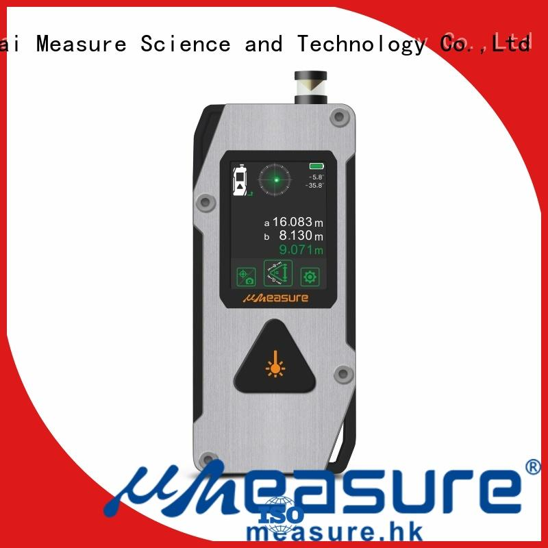 smart tool measurement laser distance measurer UMeasure Brand