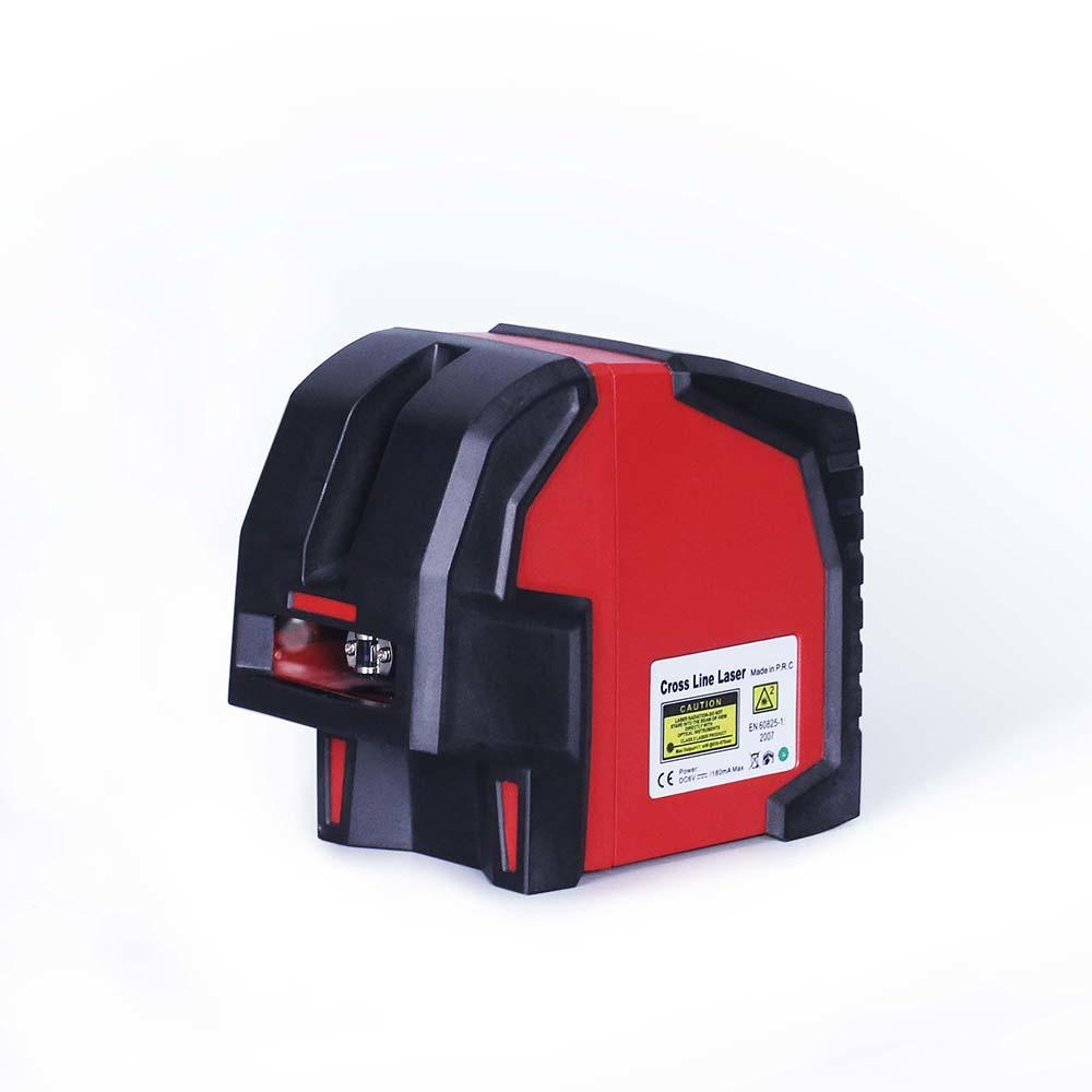 hot-sale green laser level laser wall house measuring-1