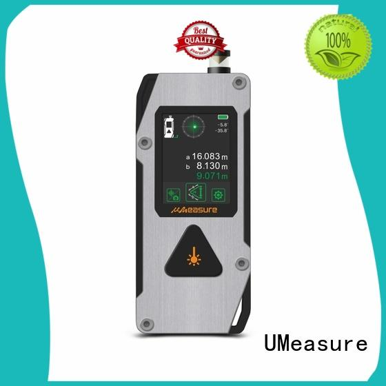 hot-sale laser distance finder universal for measurement UMeasure