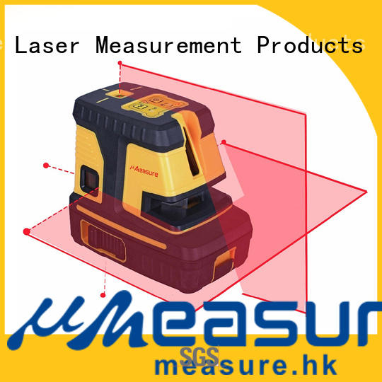 UMeasure popular line laser transfer