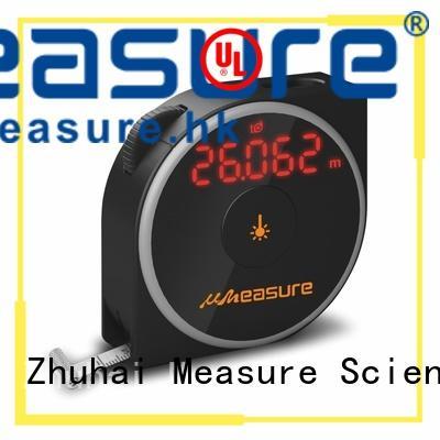 large umeasure smart laser range meter UMeasure manufacture