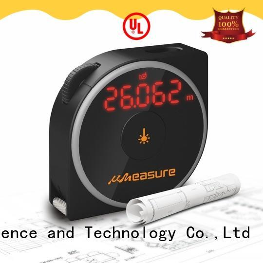 UMeasure multimode laser measuring equipment bubble for sale