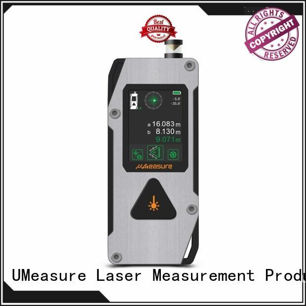 UMeasure bulk production laser distance finder top brand for measurement