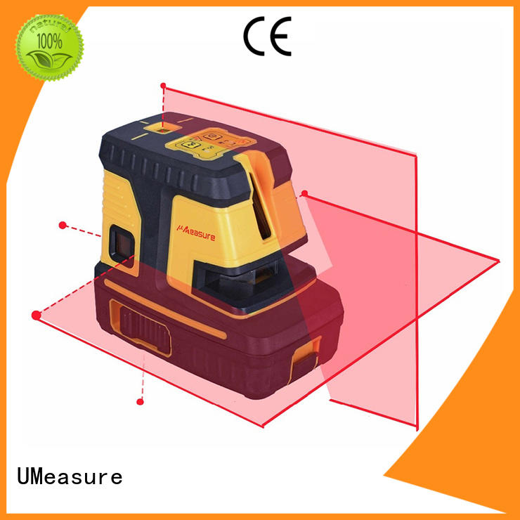 New Arrival Laser level with wall bracket msr/g 25 1v1h 5 dots