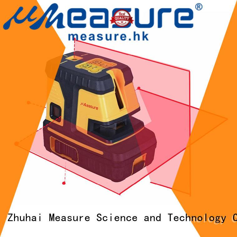 UMeasure on-sale best laser level house measuring