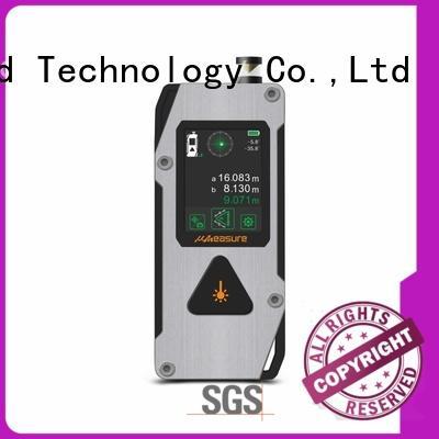cheapest laser distance finder distance meter room measuring UMeasure