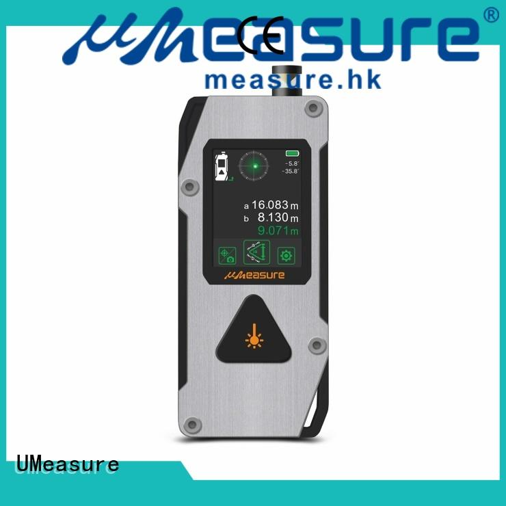 UMeasure universal laser distance finder by bulk for sale
