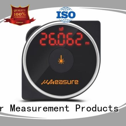 UMeasure laser meter bluetooth for worker