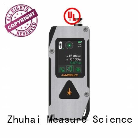free sample digital distance measurer distance meter for measurement UMeasure