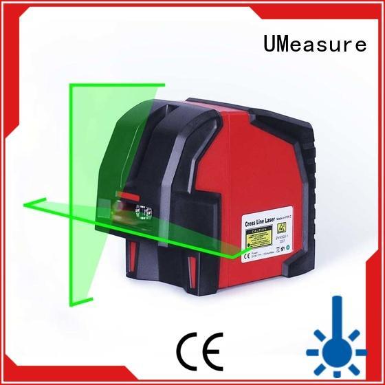 UMeasure on-sale best laser level arrival house measuring