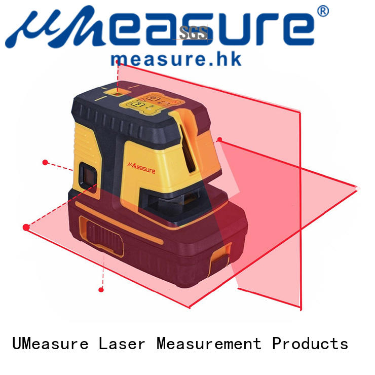 multi line laser level surround leveling msrg UMeasure Brand best laser level