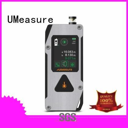 360-degree laser rangefinder length MS11 IP67 measuring device digital angle measurement