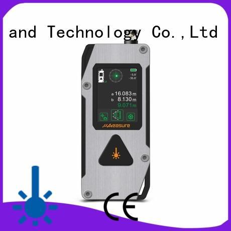UMeasure new arrival laser distance finder bulk production for measurement