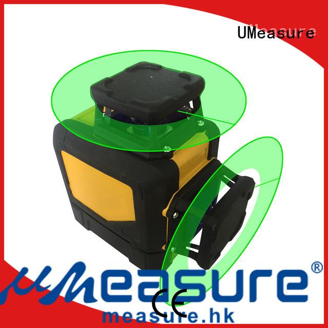 UMeasure universal laser line level plumb at discount