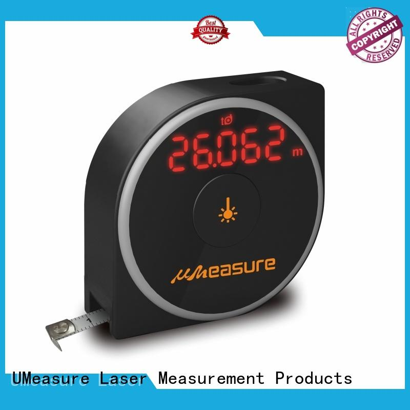 UMeasure cross laser measuring tape price high-accuracy for sale