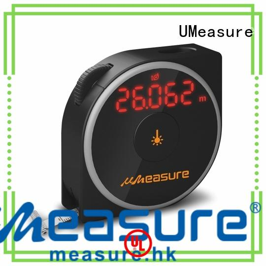 carrying best laser distance measurer assist bluetooth for worker