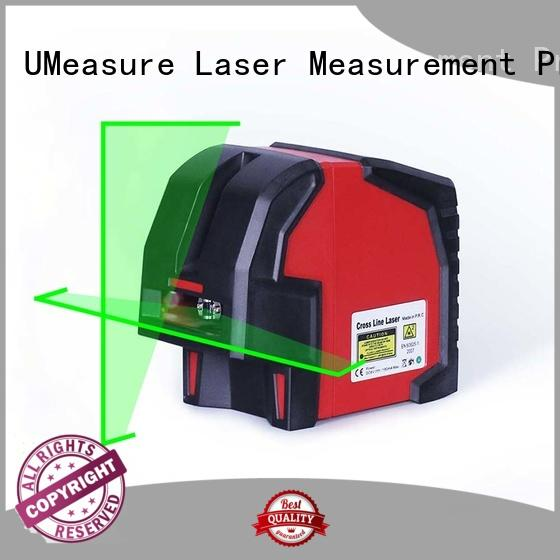 UMeasure self best laser level accurate for sale
