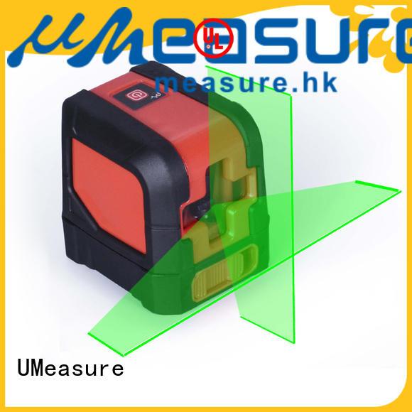 UMeasure hot-sale self leveling laser wall