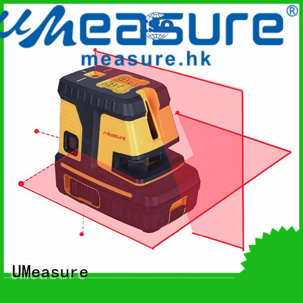 level self leveling laser at discount UMeasure