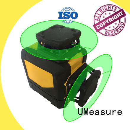 UMeasure arrival line laser transfer for wholesale