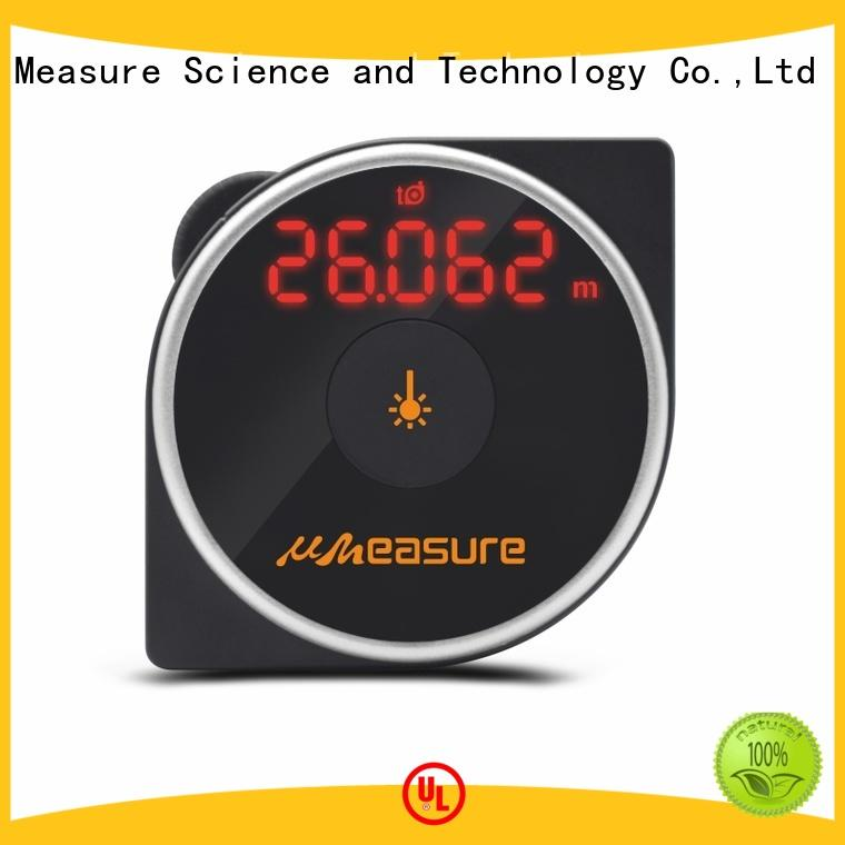 multifunction laser distance meter price track high-accuracy for measuring