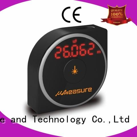 measure distance measuring device bluetooth for worker
