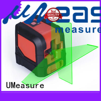 multi line laser level msrg transfer wall Warranty UMeasure