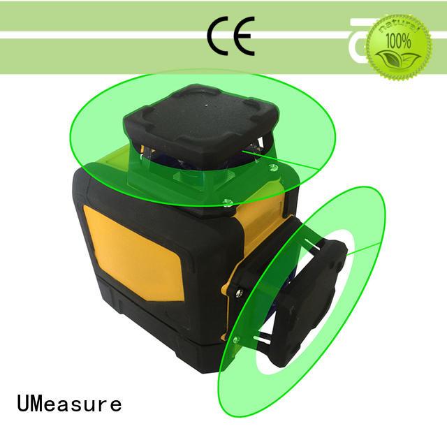 UMeasure universal professional laser level bracket