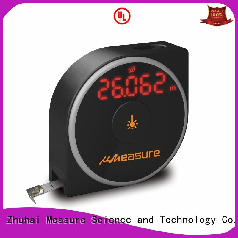 UMeasure carrying laser meter distance for sale