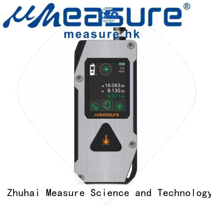 UMeasure new arrival laser distance finder bulk production for sale