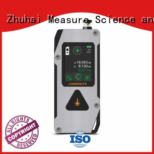 bulk production laser measuring equipment suppliers laser sensor for measurement UMeasure