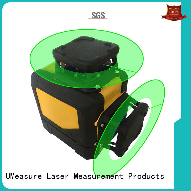 portable bracket wall best laser level UMeasure Brand