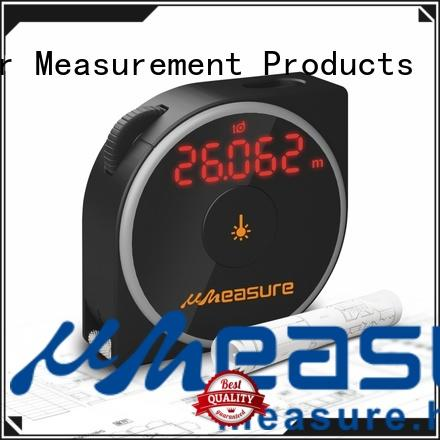 carrying laser measurment distance for wholesale UMeasure