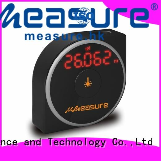 handhold laser distance measuring device distance for sale UMeasure