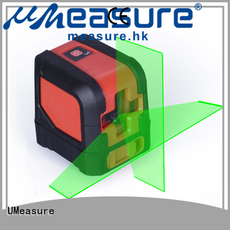 UMeasure vertical best laser level high-degree at discount