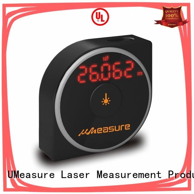 usb charge best laser measuring tool backlit for sale UMeasure